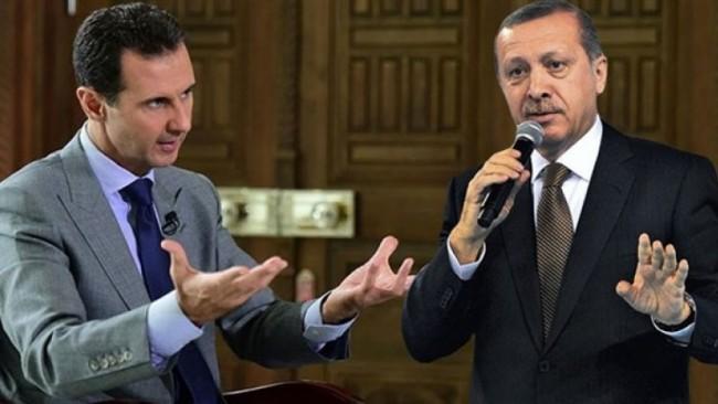 Suriye ve Türkiye arasında 'Rojava' ayrılığı
