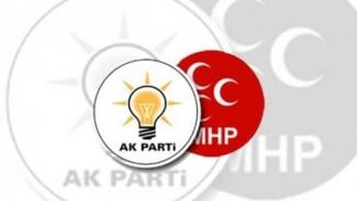AKP'nin MHP'ye 'jest' yapacağı ilk şehir bir Kürt ili oldu