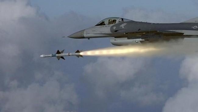 Koalisyon: IŞİD'in üst düzey isimlerini hedef aldı