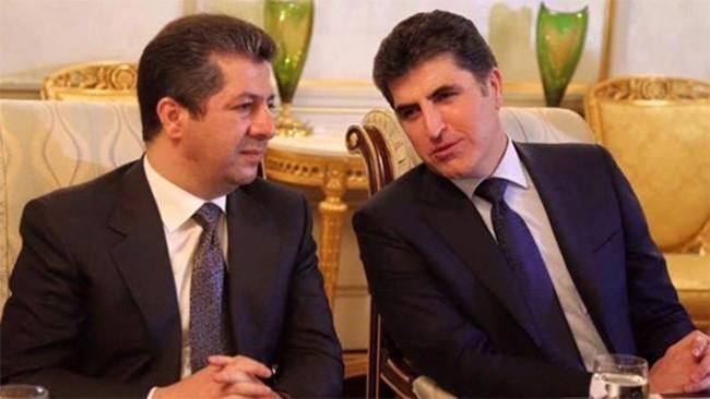 Kürdistan'da yeni dönem... İşte yeni Başkan ve Başbakan adayları!