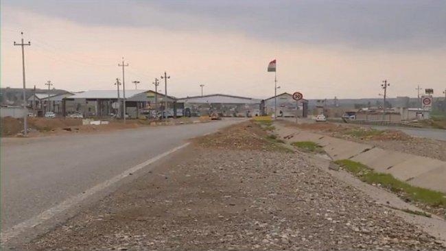 Kerkük'te kurulan gümrükler kaldırılıyor