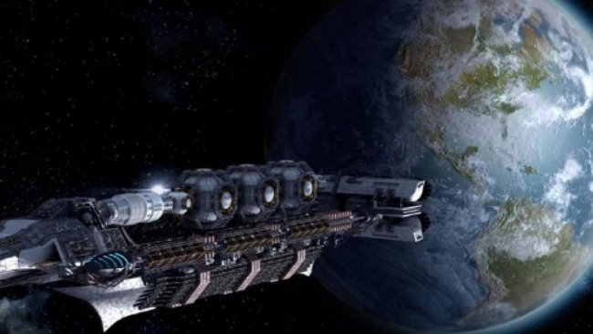 NASA'dan uzaylılarla ilgili bomba iddia... Dünyadalar!