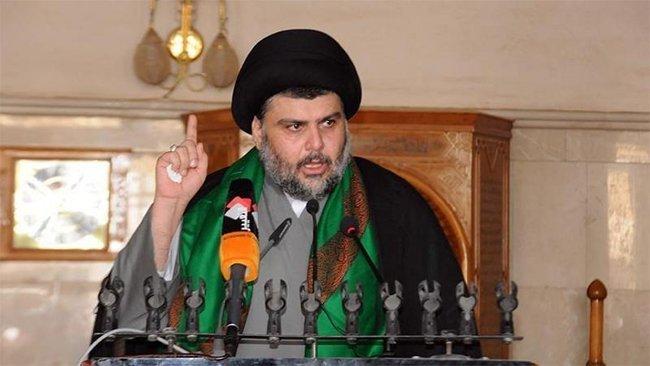Sadr'dan Başbakana bir yıl süre!