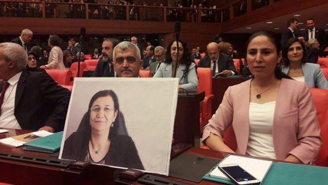 TBMM'de açlık grevi eylemine başlayacak HDP'li vekiller belli oldu
