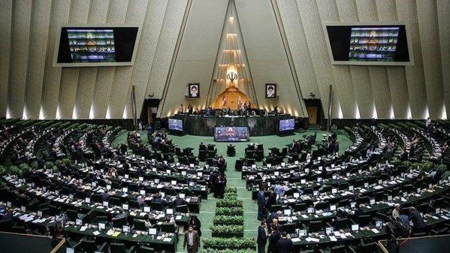 İran'da toplu istifa