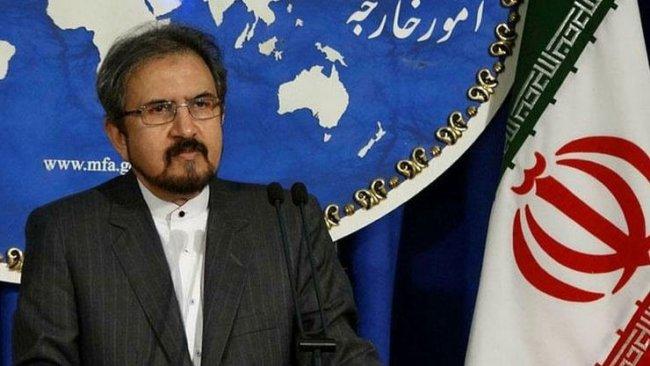 İran'dan İngiltere ve Fransa'ya tepki