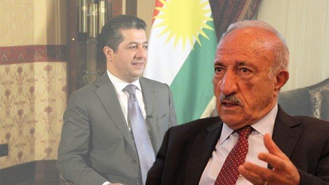 Mahmud Osman'dan yeni hükümete yeni bir bakanlık önerisi