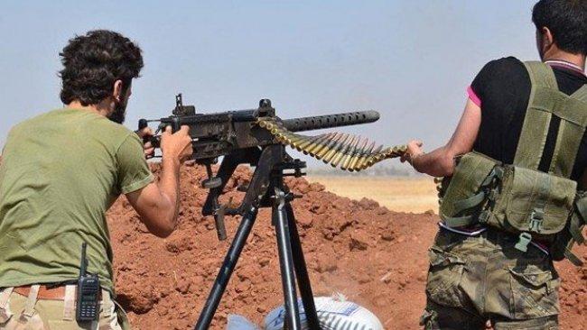 SOHR: Rejim güçleri ve IŞİD çatıştı... Çok sayıda ölü var