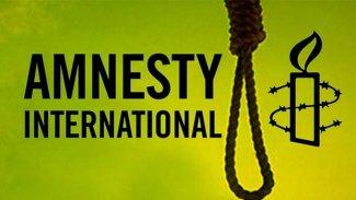 Uluslararası Af Örgütü: İran, insanlığa karşı suç işliyor