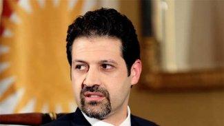 YNK'den Qubad Talabani hamlesi