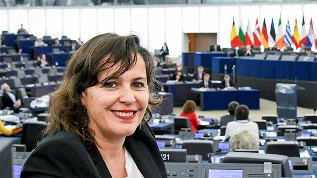 Avrupa Parlamentosu üyesi Miranda: Ortadogu'da yegane umut Kürdistan'da