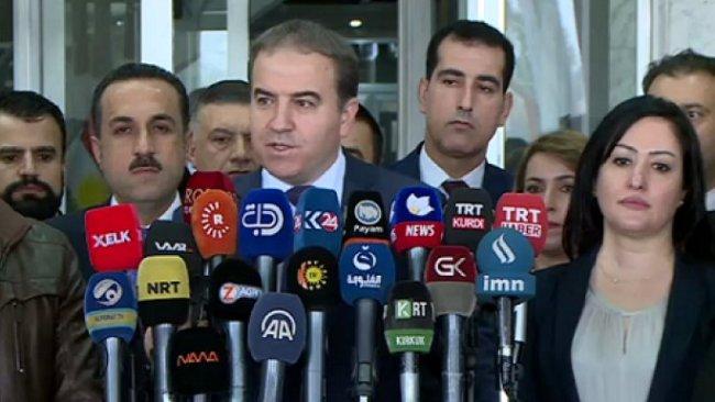 Hewrami: Bağdat, Erbil'e borçlu