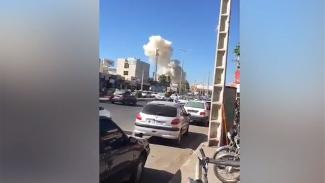 İran'da bombalı saldırı. Ölü ve yaralılar var