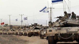 İsrailli yetkili: Lübnan'a girmek zorunda kalabiliriz