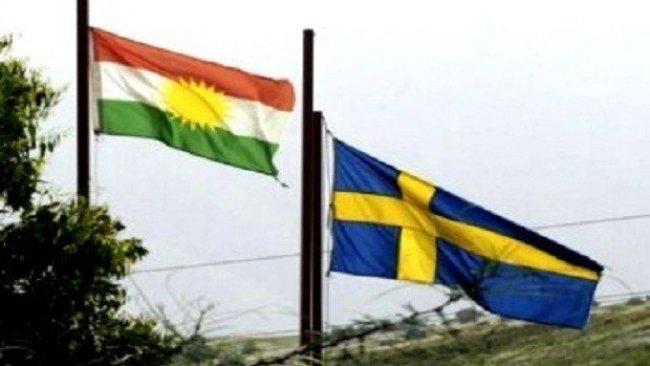 İsveç Parlamentosu'ndan Kürdistan kararı
