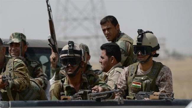 Kritik uyarı... IŞİD, Kürdistan ve Irak sınırında toparlanıyor!