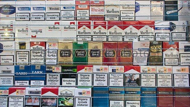Kürdistan Hükümeti sigara vergisini yüzde 100 arttırdı