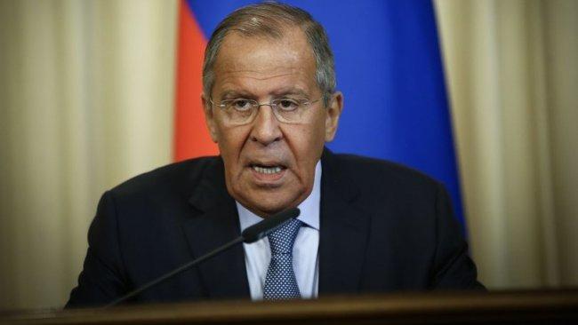 Lavrov: ABD'nin nükleer anlaşmadan çekilmesi Avrupa için tehdit