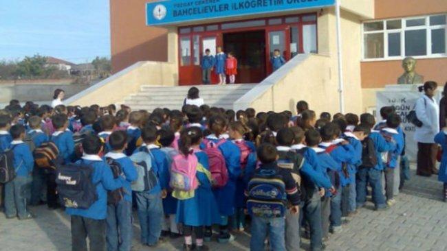 MEB'ten okullara 'Öğrenci andı' talimatı