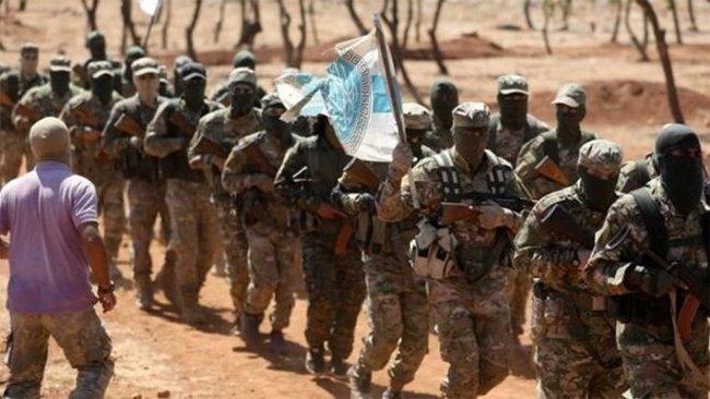 HTŞ, İdlib'te ÖSO'ya saldırdı... 3 kasabayı ele geçirdi