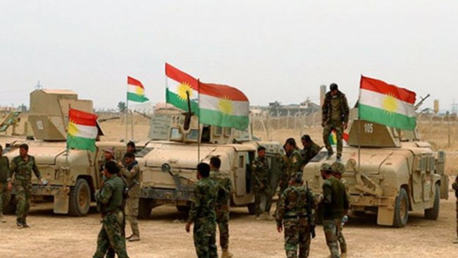 'Peşmerge'nin Kürdistani bölgelere dönmesi gerekiyor'