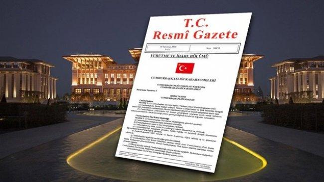 Türkiye'den Kerkük ve Cereblus'ta yüksekokul