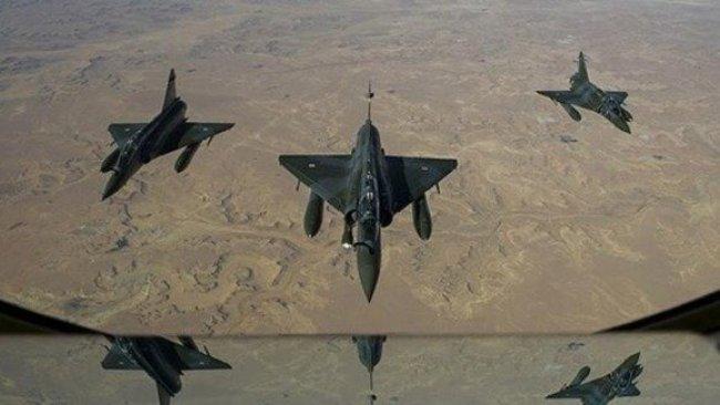 ABD, Fırat'ın doğusunu uçuşa yasak bölge mi ilan edecek?