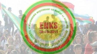ENKS Qamişlo'da protesto gösterisi düzenliyor