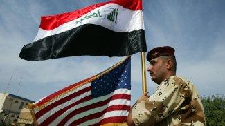 Irak, ABD'den 2 yıl süre istiyor