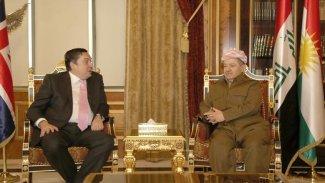 Başkan Barzani'den tartışmalı bölgeler vurgusu: Yeni bir imkan oluştu