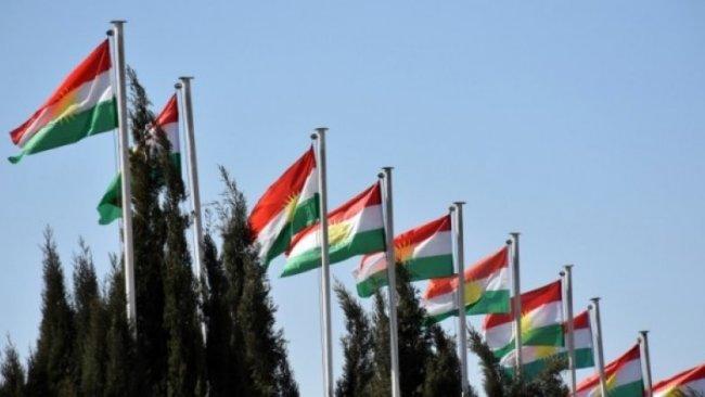 IŞİD'in 'Kürdistan planı' ortaya çıktı