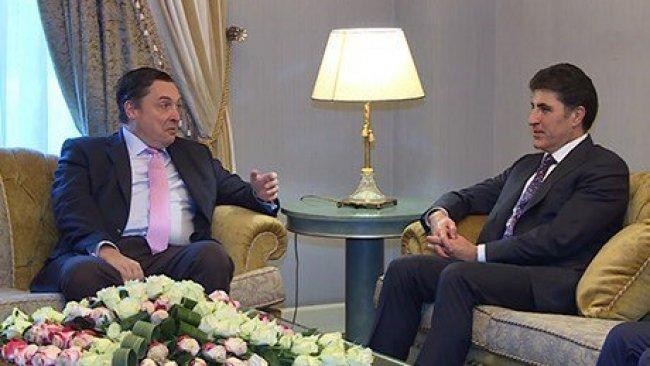 Başbakan Barzani: Reformlar yeni dönemde de sürecek