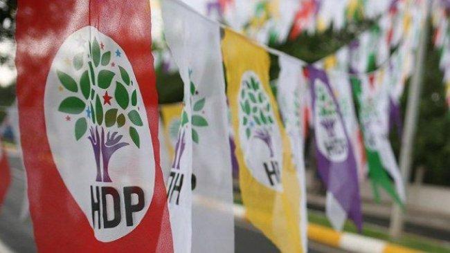 HDP'nin seçim stratejisi... Bölgede Kürt ittifakı, batıda demokrasi güçleri