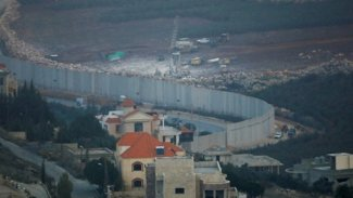 İsrail'den Lübnan'a tünel uyarısı
