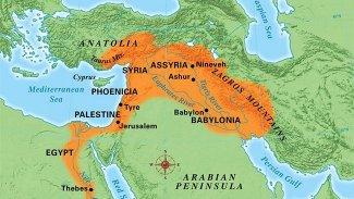 Kürt imparatorlukları 2 : Asur İmparatorluğu (İmparatorlukları)