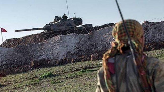 TSK, Fırat'ın doğusu için operasyonun planlamasını tamamladı