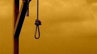 Yine İran...  Bir kürt daha idam edildi