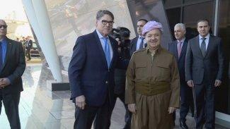 ABD ve Kürdistan arasında önemli adım