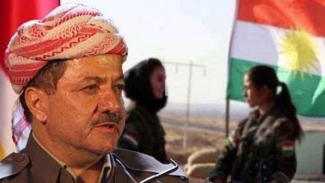 Başkan Barzani: Kadınlarımız mücadeleci bir role sahip
