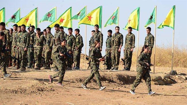 DSG'de bulunan savaşçı sayısı açıklandı