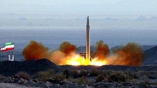 İran duyurdu: Füze fırlattık