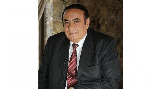 Kürt vekil ikinci kez Ermenistan Parlamentosu'nda