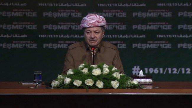 Başkan Barzani: Yeni bir süreçteyiz