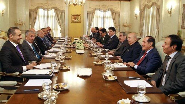 KDP: Goran yeni hükümete katılacak