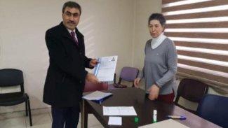 MHP'li eski başkandan HDP'ye adaylık başvurusu