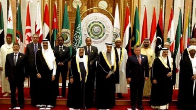 'Ortadoğu'da yeni birlik kuruluyor'