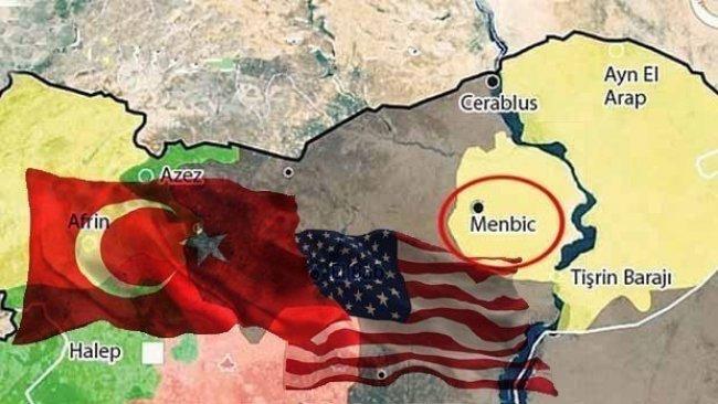Rus Uzman: ABD, Türkiye yerine alternatif arıyor
