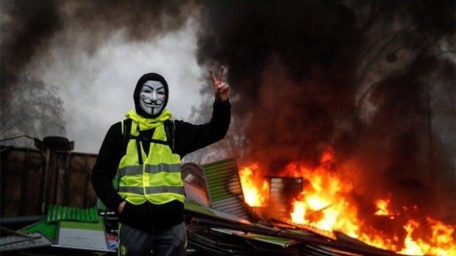 Zafer Burakmak: Fransa bir, Endüstri 4.0