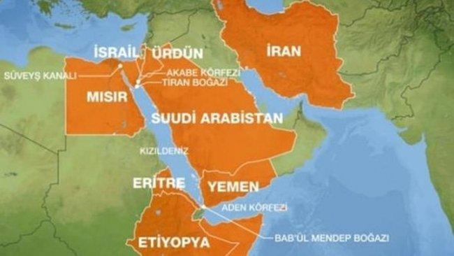 7 ülkeden 'bölgesel birlik' kararı