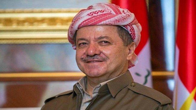 Başkan Barzani: Siyasi çeşitlilik korunmalı